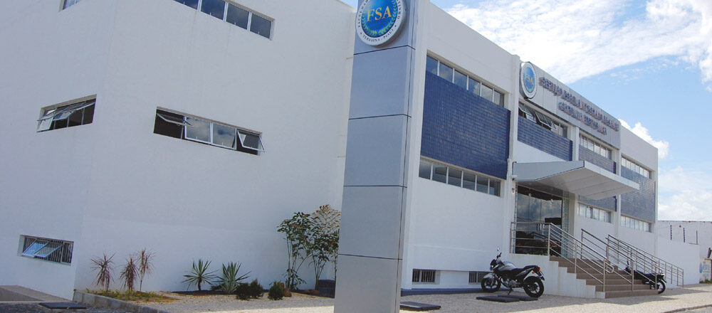 Serviço Escola Integrado de Saúde Carolina Freitas Lira (SIS)
